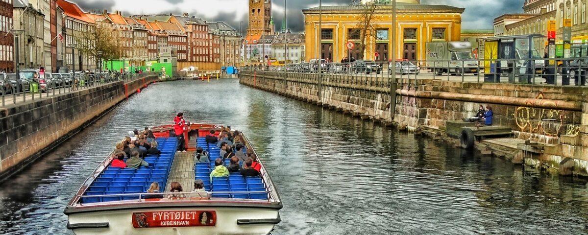 Tag en weekendtur til København
